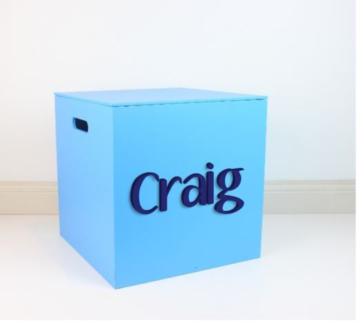 BLUE Mini Box 25cm