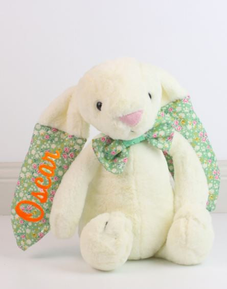 Popsi White Sage Bunny - LIMITED EDITION -50cm