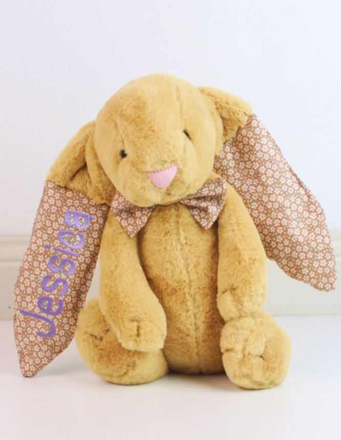 Popsi Golden Sand Bunny - LIMITED EDITION -50cm