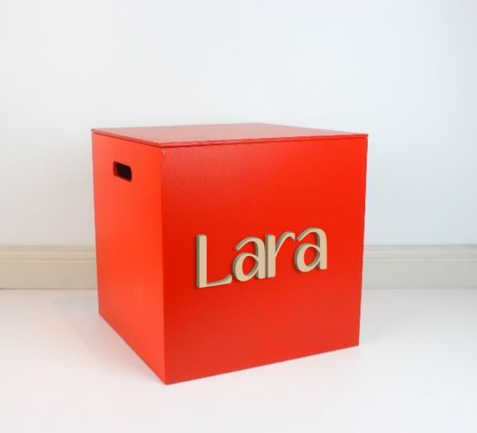 RED Grand Box 40cm