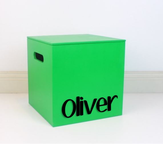 GREEN Grand Box 40cm