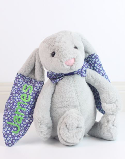 Popsi Grey Nite Bunny - LIMITED EDITION - 50cm