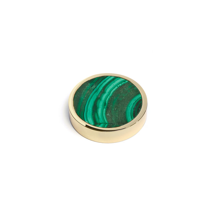 Malachite Playing Pieces