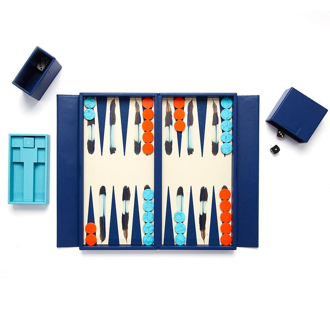 Indian Roller Travel Set