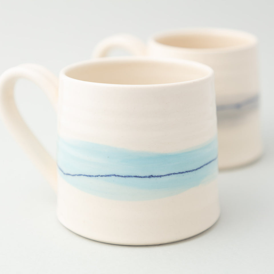 Cups, Mugs & Beakers