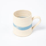 Cup - Cornish Blue Stripe
