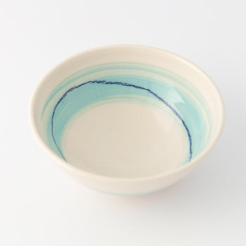 Dipping Bowl - Shoreline Aqua