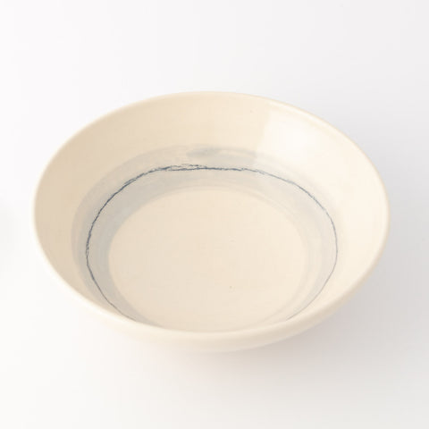 Cereal Bowl - Shoreline Grey