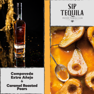 6 Fantastic Tequila and Food Pairings for Holiday Season 2020
