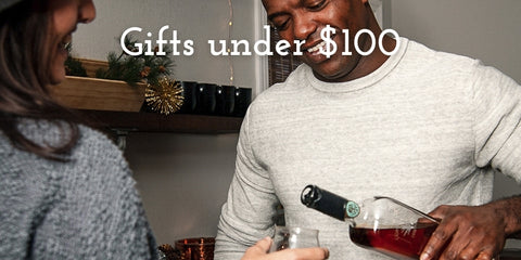 Tequila Gifts for $100