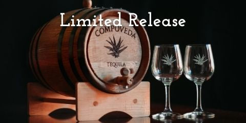 Limited Release Tequilas