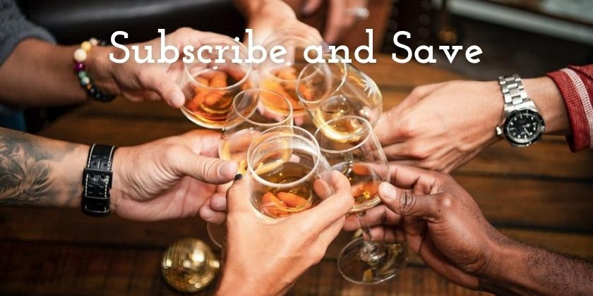 Tequila Subscriptions