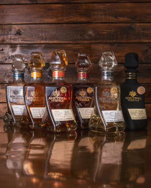 The Adictivo Tequila Collection