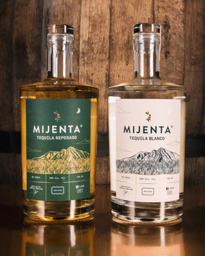 Mijenta Tequila Family Collection