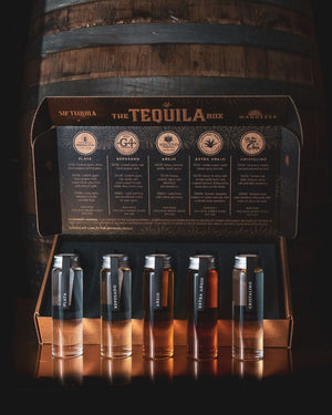 The Tequila Box