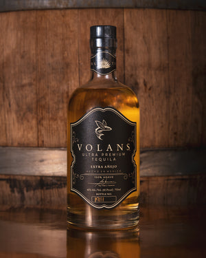 Volans Tequila Extra Anejo