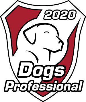 Dogs-Professional 2020