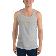 Load image into Gallery viewer, FitPro - Unisex  Tank Top - FitPro Technology
