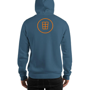 FitPro - Hooded Sweatshirt