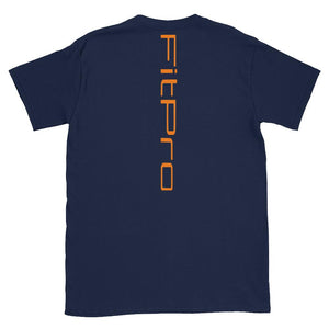 FitPro - Short-Sleeve T-Shirt - FitPro Technology