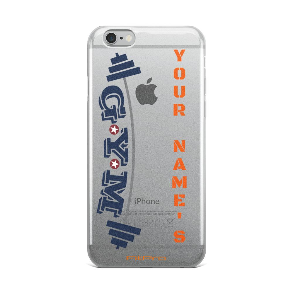 FitPro - Customize iPhone Case - FitPro Technology