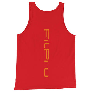 FitPro - Men Tank Top