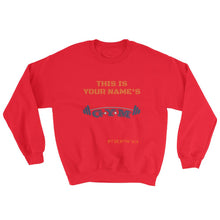 Load image into Gallery viewer, FitPro - Customize Sweatshirt - FitPro Technology