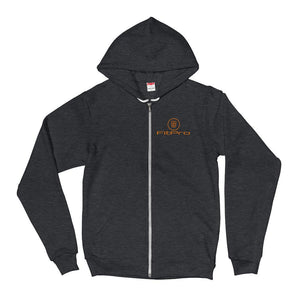 FitPro - Hoodie sweater Unisex - FitPro Technology
