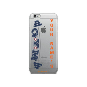 FitPro - Customize iPhone Case