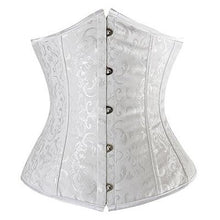 Load image into Gallery viewer, FitPro - Underbust Waist Trainer Corset