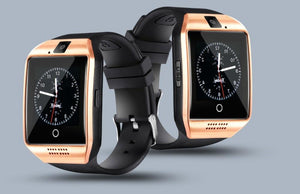 FitProLEMFO - Bluetooth Smart Watch