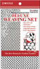 Donna - Deluxe Weaving Net - #11084 Black