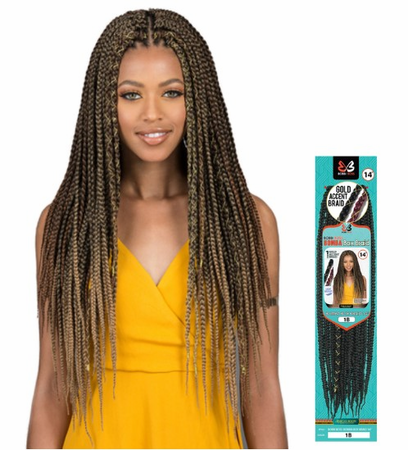 Bobbi Boss - Bomba Box Braid 14