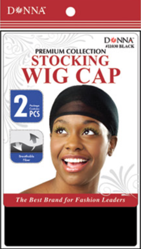 Donna - 2pc Stocking Cap - #11030