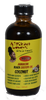 Afrikan Locs - Black Castor Oil Coconut 4oz