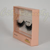 VLuxe by iEnvy - Real 3D Lashes - VLER02 SIDE