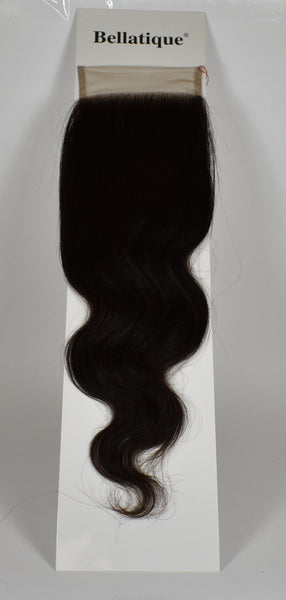 Bellatique - Full Lace Closure - Body Wave