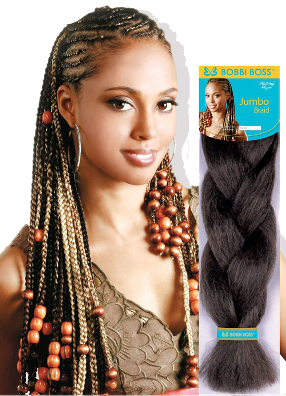 Bobbi Boss - Jumbo Braid Kanekalon