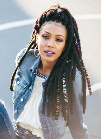 Bobbi Boss - BAE Locs 20""