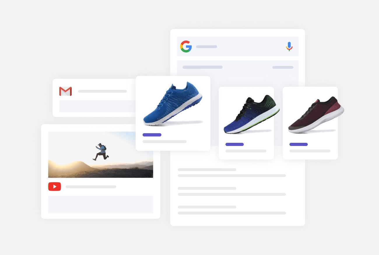 NEAT ECOMMERCE - Google Smart Shopping