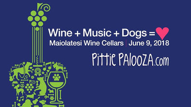 3rd Annual Pittie Palooza (PA)