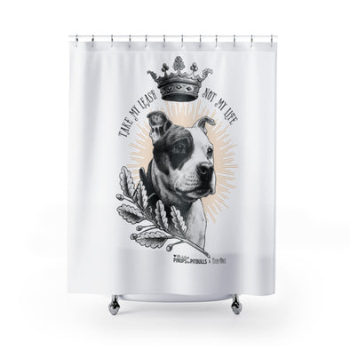 Shower Curtains | Regal Ambassador