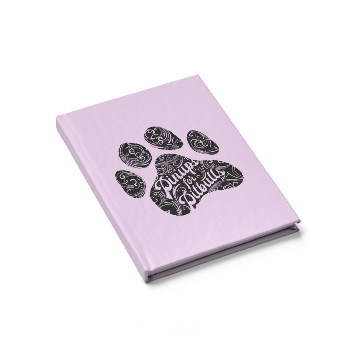 Blank Journal | PawPrint