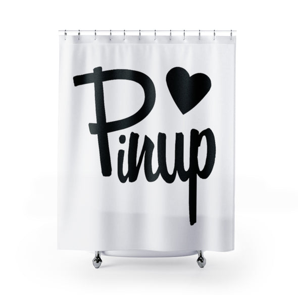 Shower Curtains | Pinup