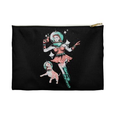 Accessory | Space Dog Pouch