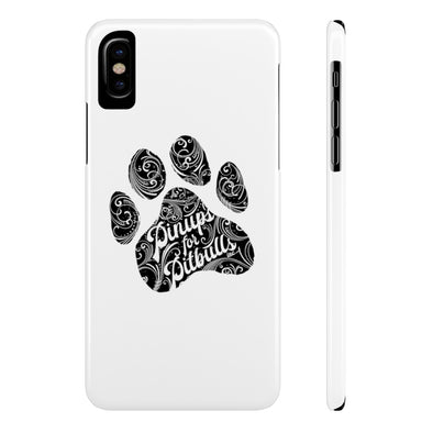 Phone Case | PawPrint