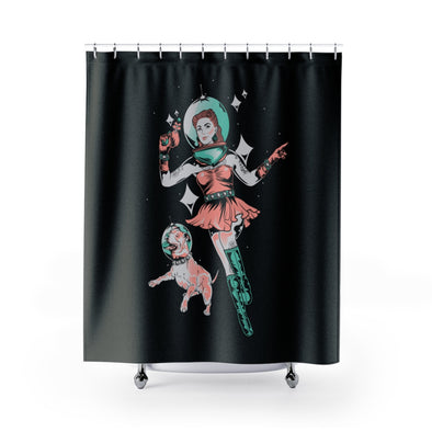 Shower Curtains | Fly Away