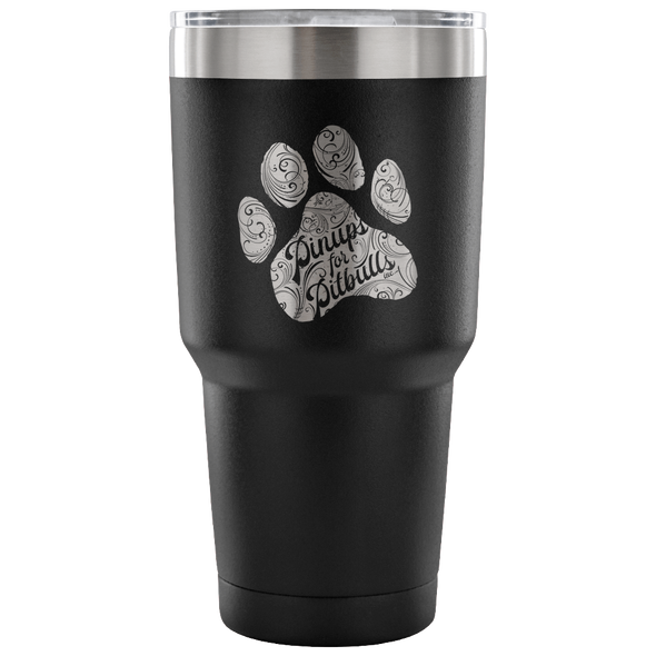 Accessory | PawPrint | 30 Ounce Tumbler