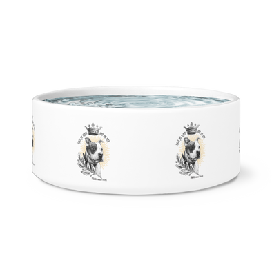 Dog Bowl | Regal Ambassador