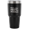 30 Ounce Tumbler | PFPB Logo (text)